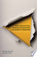 Ebook The Humanities, Higher Education, and Academic Freedom Epub Michael Bérubé,J. Ruth Apps Read Mobile