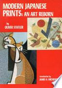 Modern Japanese Prints - Statler
