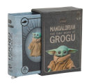 Star Wars The Tiny Book Of Grogu Star Wars Gifts And Stocking Stuffers