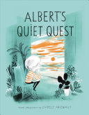 Albert's Quiet Quest