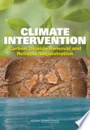 Climate Intervention Book PDF