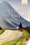 Ireland and Empire