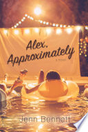 Alex  Approximately Book PDF