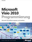 Microsoft Visio 2010 Programmierung
