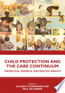 Child Protection And The Care Continuum
