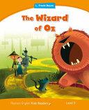 Penguin Kids 3 Wizard of Oz Reader