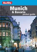 Berlitz  Munich and Bavaria Pocket Guide
