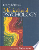 Encyclopedia of Multicultural Psychology