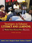 Strategies to Enhance Literacy and Learning in Middle School Content Area Classrooms