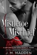 download ebook mistletoe mischief pdf epub