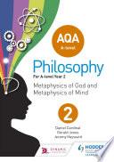 AQA A level Philosophy Year 2
