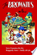 The Brownies Collection (Walt Kelly)
