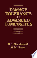 Damage Tolerance in Advanced Composites