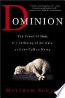 Dominion Book Cover
