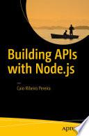 Building Apis With Node Js