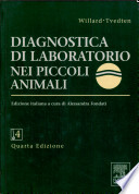 Diagnostica di laboratorio nei piccoli animali