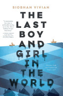 The Last Boy and Girl in the World Book Cover