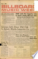 May 1, 1961
