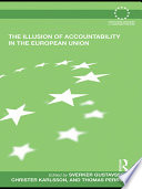 The Illusion of Accountability in the European Union