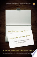 The Art of the Sale Book PDF