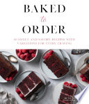 Baked to Order Book PDF