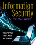 Information Security for Managers
