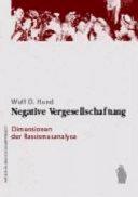 Negative Vergesellschaftung
