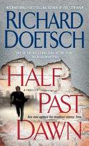 Half-Past Dawn-book cover