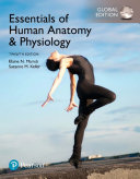 Essentials of Human Anatomy   Physiology  Global Edition