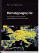 Humangeographie