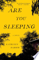 Are You Sleeping Book PDF