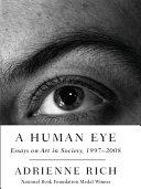 download ebook a human eye: essays on art in society, 1997-2008 pdf epub