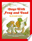 Days with Frog and Toad  Frog and Toad