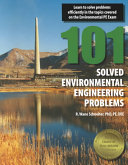 101 Solved Environmental Engineering Problems