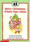 Merry Christmas, What's Your Name?