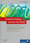 Production Planning with SAP APO PP DS