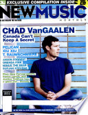 CMJ New Music Monthly Include A Bound In Cd Sampler Is The
