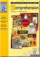 The Comprehension Book