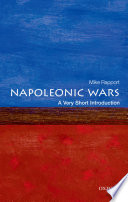 The Napoleonic Wars  A Very Short Introduction