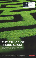 The Ethics of Journalism