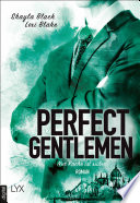Perfect Gentlemen   Nur Rache ist s    er