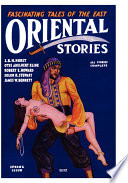 oriental stories vol 1 no 4 spring 1931