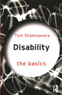 Disability : the basics /