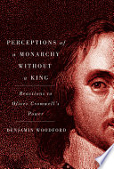 """Perceptions of a Monarchy Without a King"" Cover"