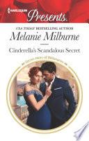 Book Cinderella s Scandalous Secret