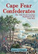 download ebook cape fear confederates pdf epub