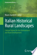 Italian Historical Rural Landscapes