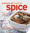 Touch of Tropical Spice
