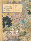 Pearls of the Parrot of India