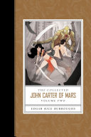 The Collected John Carter of Mars
